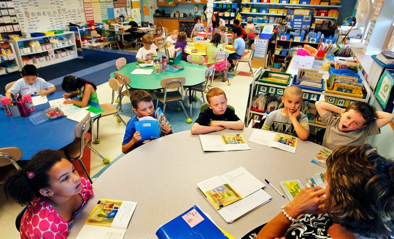 Is Ability Grouping In School The Best Way To Help Your Child?