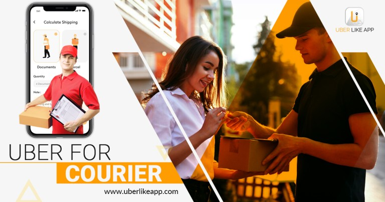 Vital factors to focus on while developing a package delivery app like Uber for Courier