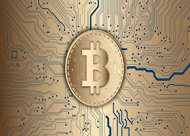 How much power consumption it takes to create a bitcoin?