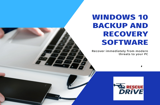 Why choosing a backup solution for your PC should always be a well thought-out process