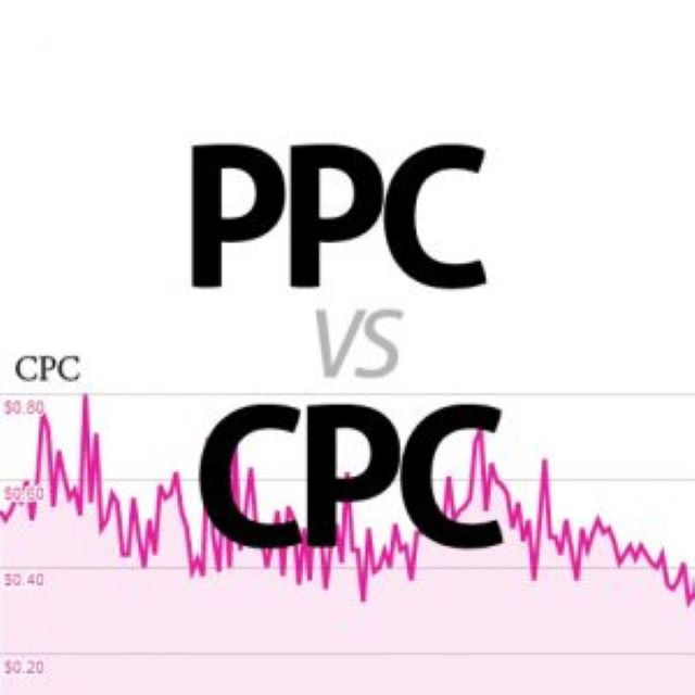 PPC vs CPC — What's the difference?