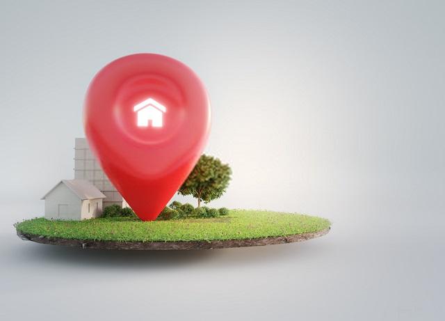 real estate hotspot