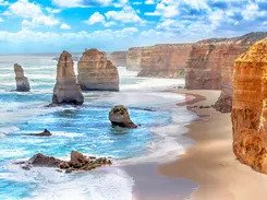 The 14 best places in Australia are to be visited.