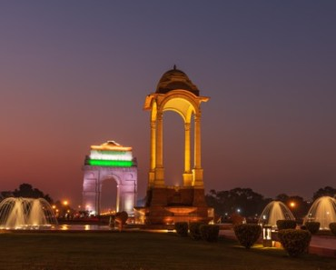 Delhi to Melbourne flight