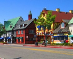 best things to do in solvang.