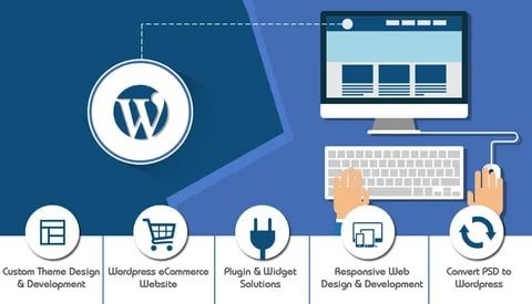 How WordPress web development services reach your branded Business on high ranks