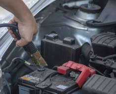 24/7 car battery replacement Sydney