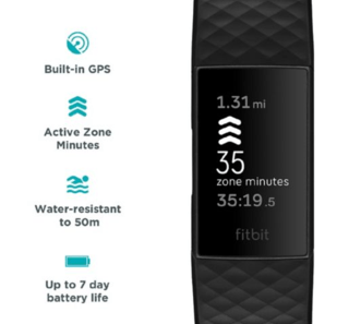 fitness trackers Waterford 1