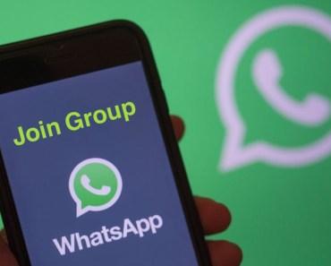 girls WhatsApp group