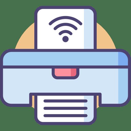 connect HP 2600 Deskjet printer to wifi