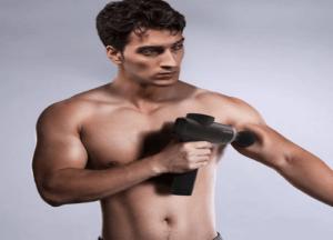 muscle massage guns