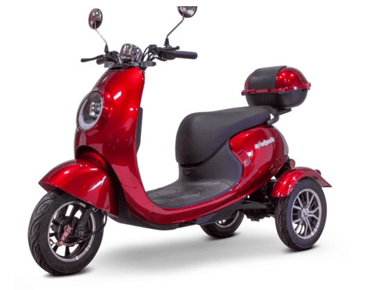 3 wheel mobility scooters electric