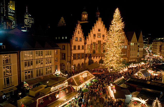 What To Do In Frankfurt This Winter Global Blue