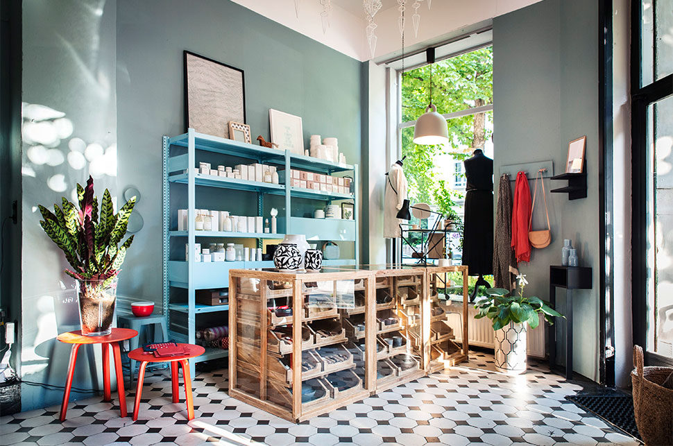 The Best Concept Stores In Frankfurt Global Blue