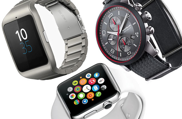 7 Of The Best Smartwatches To Buy Now Global Blue