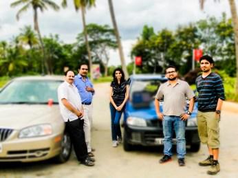 Team Dhruva Space