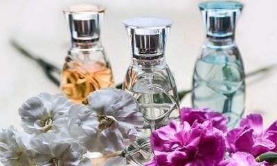 Top Perfume brands for women