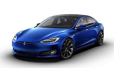 Model S Long Range Plus