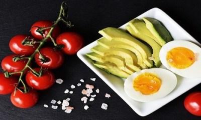 Keto diet habits