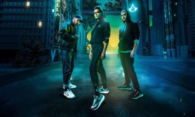 Ubisoft and Reebok Announce Partnership and Reveal Capsule Collection