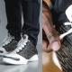 Air Jordan 35 Titan shoe