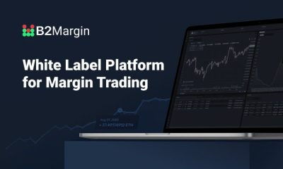A Long-Awaited White Label Platform for Margin Trading is Launched by B2Broker
