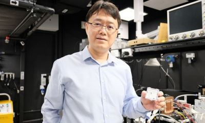 NTU Singapore scientists develop laser system that generates random numbers at ultrafast speeds