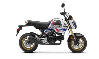 2022 Honda Grom Features & Benefits