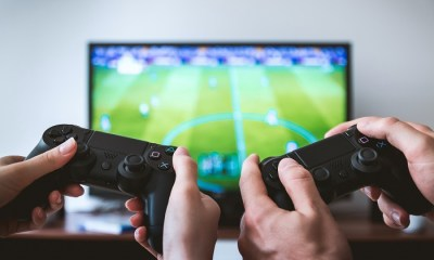 How The Gaming Industry May Be Experiencing Rapid Growth During The Pandemic