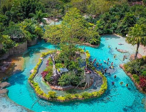 Freshwater Oasis