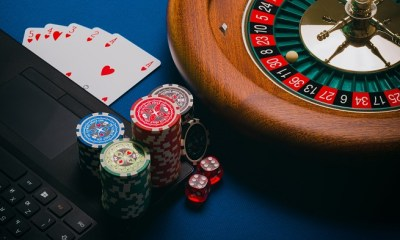 The Shift in Gambling Trends over the last Ten Years