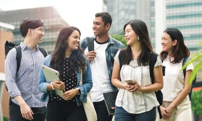 NUS launches two new colleges