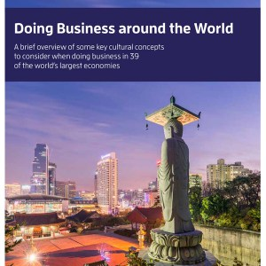 guide to global business culture