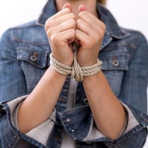 Modern Slavery Act Training