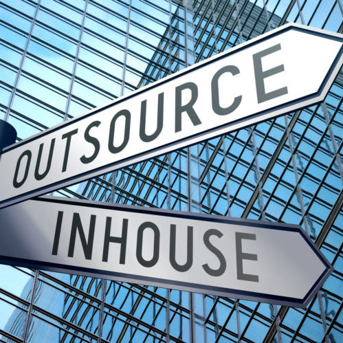 offshoring process, global outsourcing
