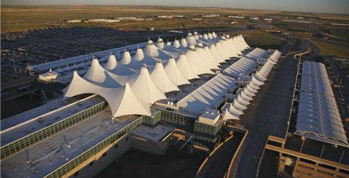 Denver Airport Car Rental At Low Cost