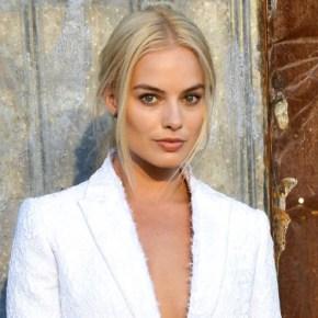 Margot Robbie Celebrity News Australia