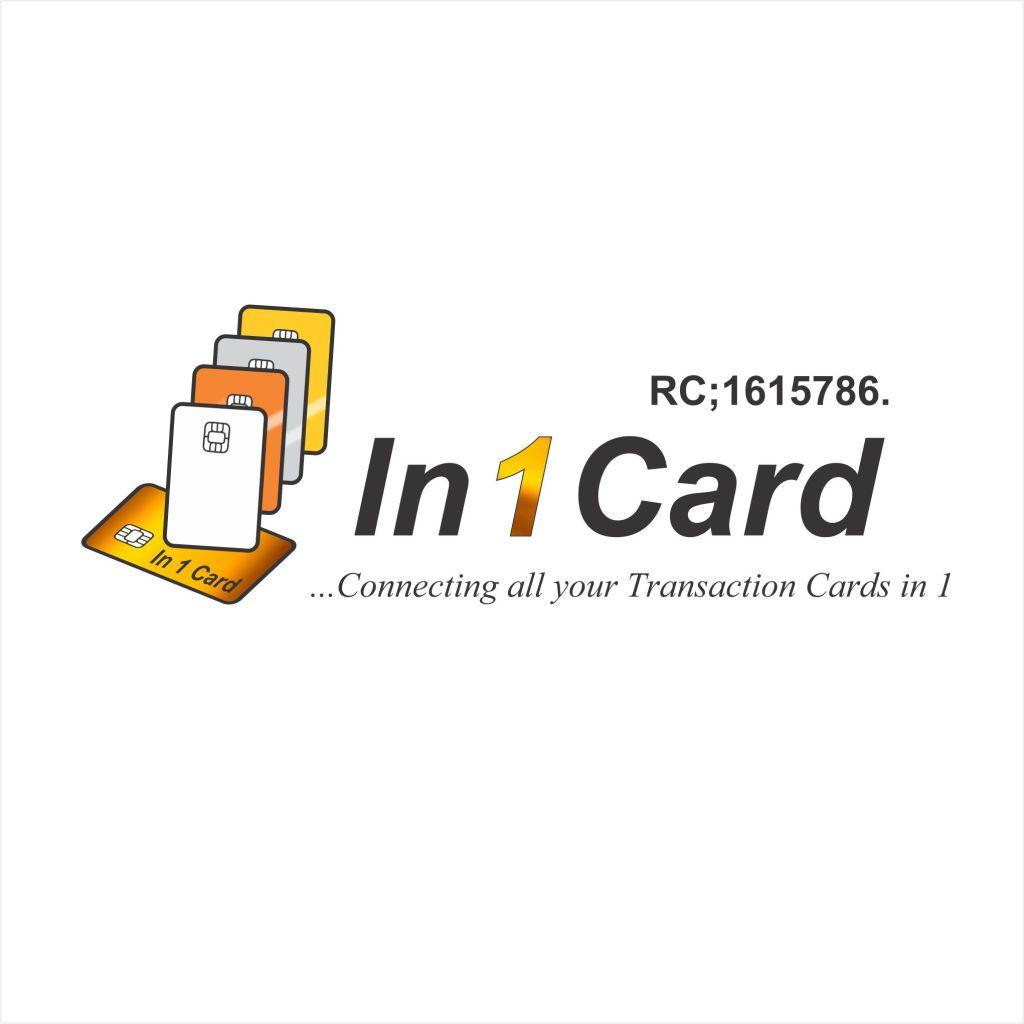 IN 1 CARD