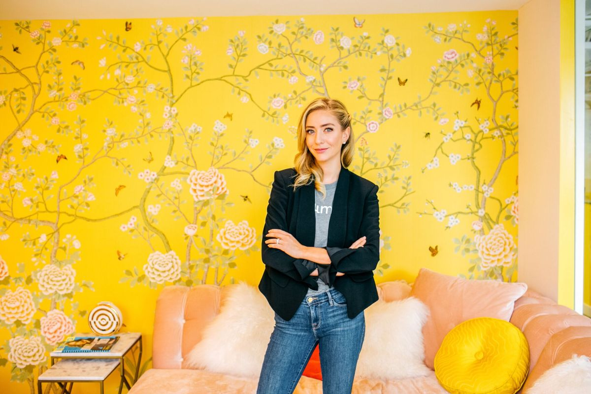 Image result for whitney wolfe bumble