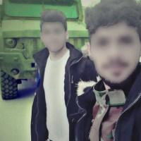 Novo rusko oklopno vozilo Kamaz-53949 uočeno u Siriji