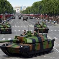 Francuska modernizuje 200 tenkova Leclerc