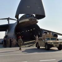 Nova tranša američkog naoružanja i vojne opreme za Ukrajinu