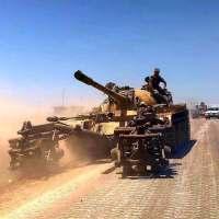 """Asadova """"Zora u Idlibu""""-minorna osvajanja, veliki gubici"""