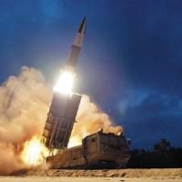 Nova lansirana balistička raketa Severne Koreje