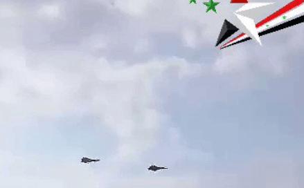 Su-57s