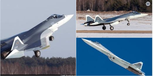 Su-57ss