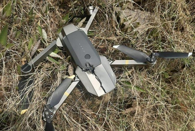 Indian Army Drone