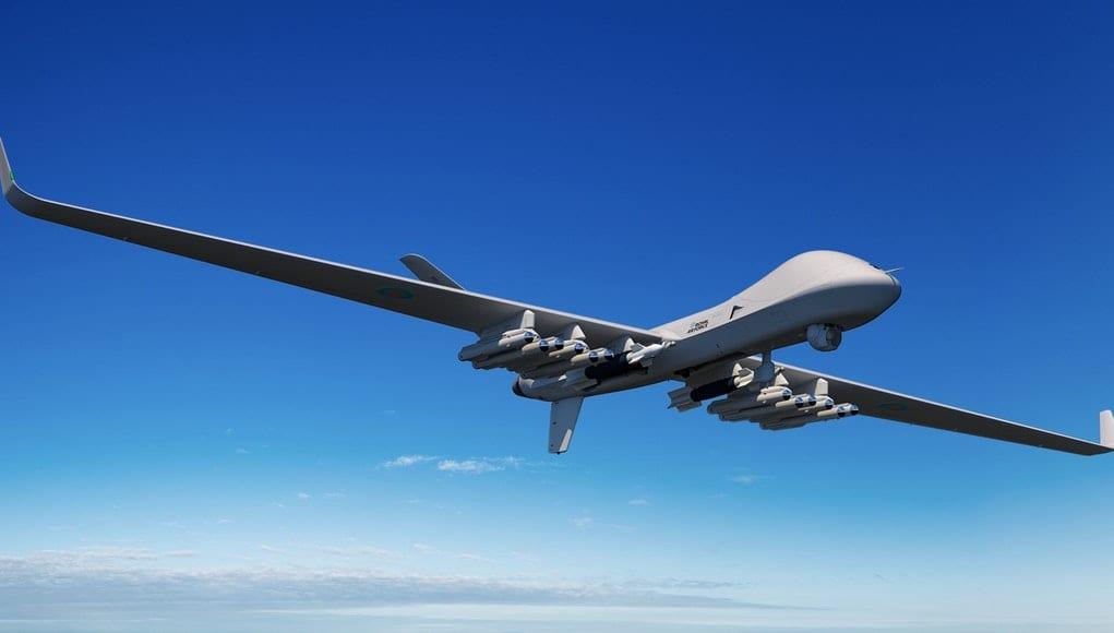 RAF-Protector-UAS