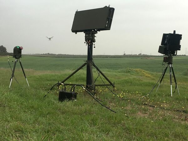 IAI Drone Guard
