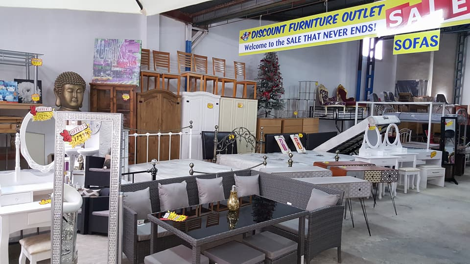 LAST FEW DAYS OF DECEMBER DISCOUNTS Global Discount Furniture Outlet